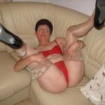 Mère célibataire cherche un plan cul pour changer d'air 100