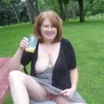 Mère célibataire cherche un plan cul pour changer d'air 159