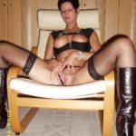 photo pour s'exciter devant sexe femme mature nue du 25